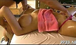 Most good massage porn