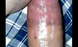 Closeup of me fucking my well-spoken Girls pussy on her back (Very Wringing wet And Creamy)