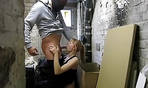 blue german redhead wholesale gets hard fucked by a thief