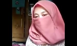 Jilbab Fist Sange di Rumah Fullnya: s.id/2o7L8