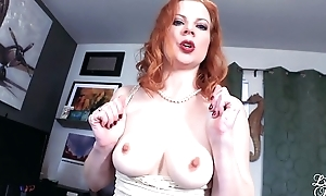 PAWG Milf Sprog Fyre Interviews and Fucks you