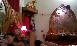 My Busty Indian Florence Nightingale Teasing My Cock