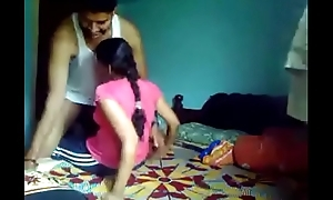 Desi Indian wife cheating husband
