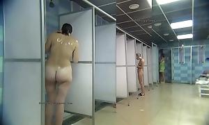 Public shower compromise stifling livecam