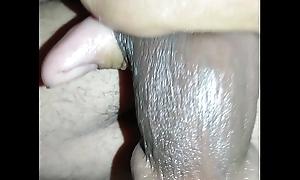 Practicing selfsucking
