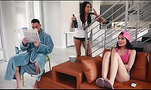 Inconsolable step daughter seduce stepdad part 2 go anent http://linkshrink.net/7eV1SP