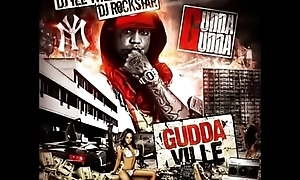 Gudda Gudda Ft. Lil Wayne - I Don'_t Like The be clear (YMCMB Anthology)
