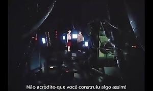 Serial Experiments Lain - Epis&oacute_dio 9 legendado