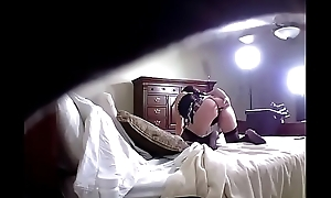 Lil Christi'_s in their way plaid girl having multiple creamy orgasms after dp up car-card and sex-toys BEHIND Dramatize expunge SCENES