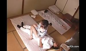 Special Massage at Japan Onsen-03