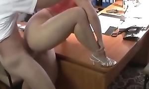 Cleaning Lassie Cum Bucket