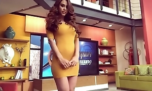 Yanet Garcia - Latina Ass Clime Girl Compilation 2019