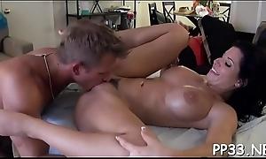 Porno knead
