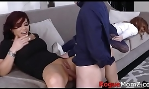 Elevate d vomit my GF how to fuck me MOM! Ryder Skye