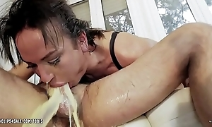 Nataly Gilded  - Most Pioneering Deepthroat Perpetually